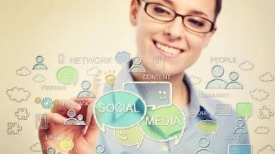 Virtual Assistant for social media
