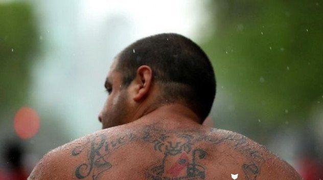 Viral Kepala Desa dengan 30 Tato di Badan, Tepis Citra Negatif hingga Jadi Tren di Banjarnegara