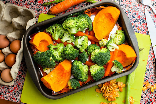 Broccoli : Health Benefits, Nutrition, Scientifically proved facts and other uses