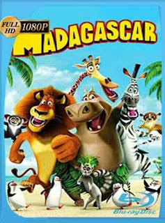 Madagascar (2005) HD [1080p] Latino [googledrive] dizonHD