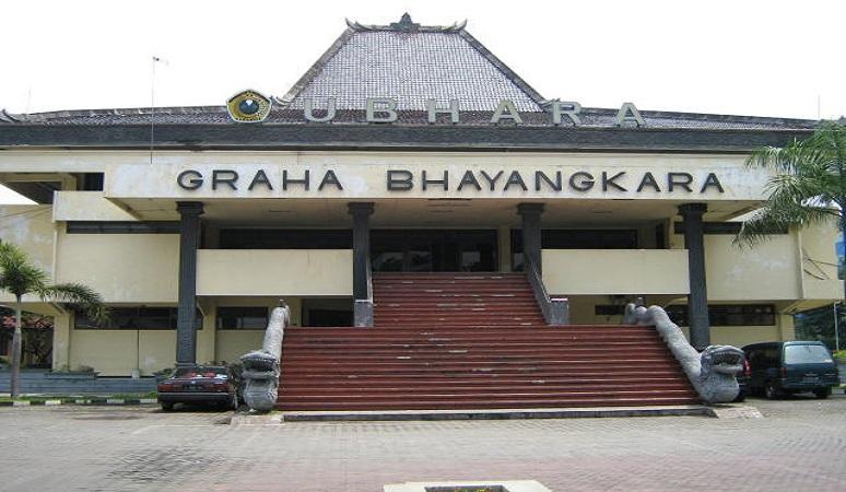 PENERIMAAN MAHASISWA BARU (UBHARA) UNIVERSITAS BHAYANGKARA SURABAYA