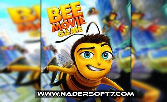 تحميل لعبه Bee Movie | العالم المفتوح كامله للكمبيوتر