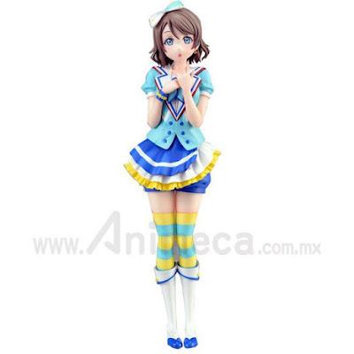 You Watanabe Aozora Jumping Heart SPM Figure Love Live! Sunshine!!