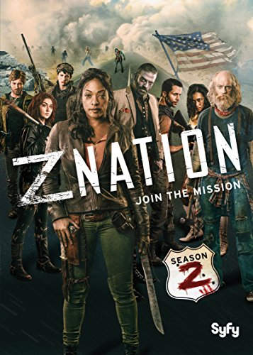 Z Nation Temporada 2 HD Latino