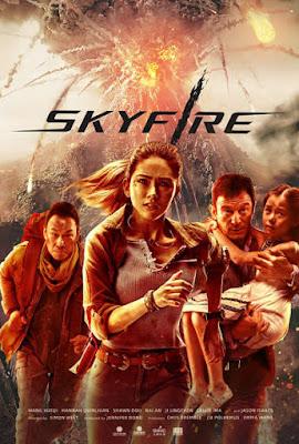 Skyfire 2019 Dual Audio Hindi 720p BluRay ESubs Download