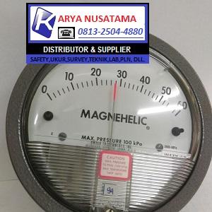 Jual Magnehelic 2000-60PA USA di Jakarta