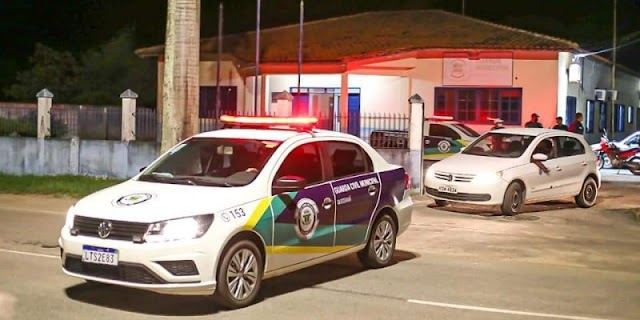 Prefeitura intensifica fiscalização e orientação para o combate à Covid-19 em Quissamã