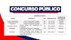Concurso Público para candidatos de TODOS OS NÍVEIS! Salários de R$ 1.510,79 a R$ 7.257,62