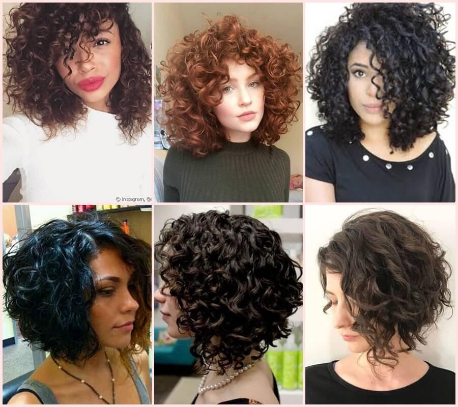 Cortes de cabelos
