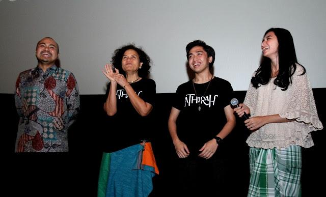 FILM ATHIRAH, Kisah Ibu Dibalik Kesuksesan Wakil Presiden Jusuf Kalla