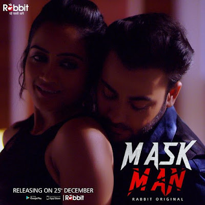 mask man web series