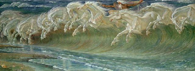 Нептун в Рыбах