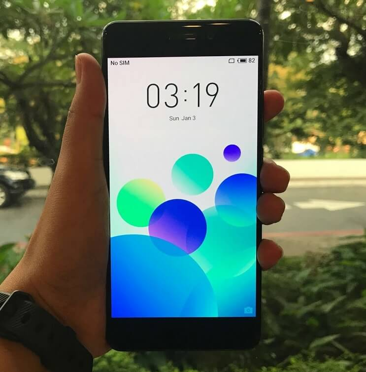 Meizu Pro 7 Hands-on And Initial Impression; Secondary Display That Works