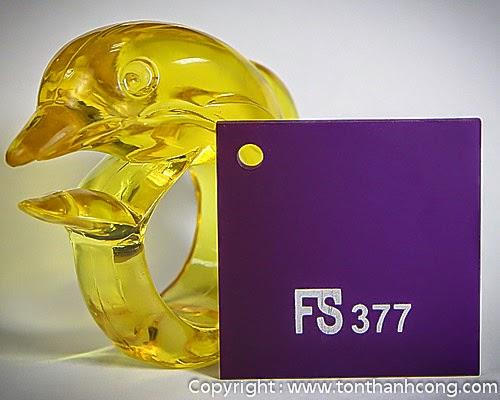 Mica Đài Loan FS377
