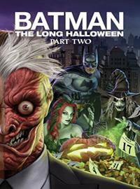 Batman- The Long Halloween Part Two Subtitrat în Română