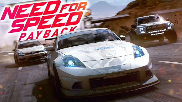 Need for Speed PayBack Mod Apk Android Mobile PlayGame