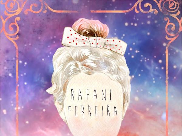 [Resenha] Fanfic: A história que não te contaram - Rafani Ferreira