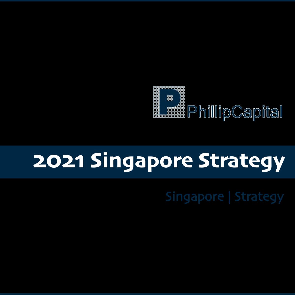 Singapore Strategy - Phillip Securities Research | SGinvestors.io