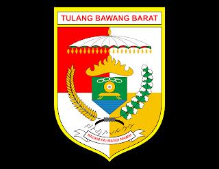 Logo Kabupaten Tulang Bawang Barat