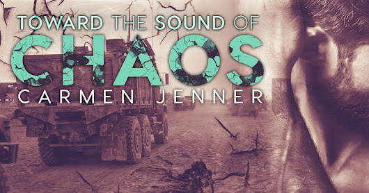 Toward the Sound of Chaos Chapter Reveal