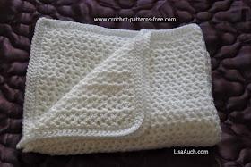 free crochet patterns-baby blanket patterns-baby afghan patterns-crochet patterns free