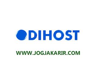 Loker Personal Assistant Perusahaan IT Yogyakarta di Odihost ...