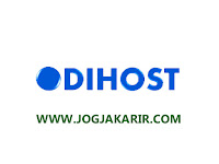 Lowongan Kerja Jogja Office Manager di Perusahaan IT Odihost