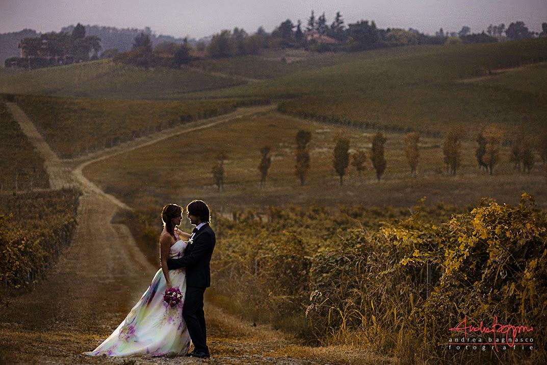 ritratto sposi matrimonio Villa Sparina Gavi