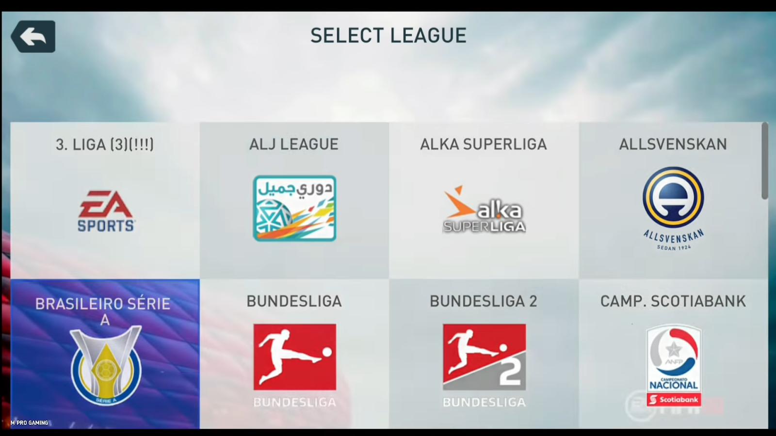 FIFA 20 Android Mod Season 2019/2020 ~ PESNewupdate com | Free