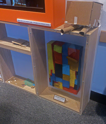 Unboxed: Adventures in Cardboard at the Chicago Children's Museum