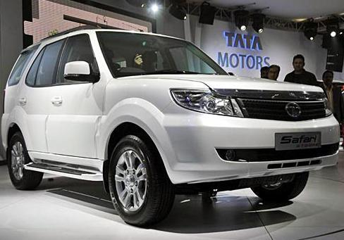 Latest Top Luxury Cars In 2012 Top Tata Safari Storme Cars Features