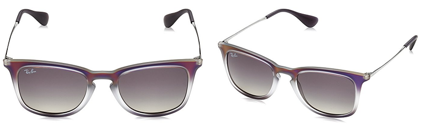 Amazon: Ray-Ban 0RB4221 Square Sunglasses only $87 or $97 (reg $140) + Free Shipping!