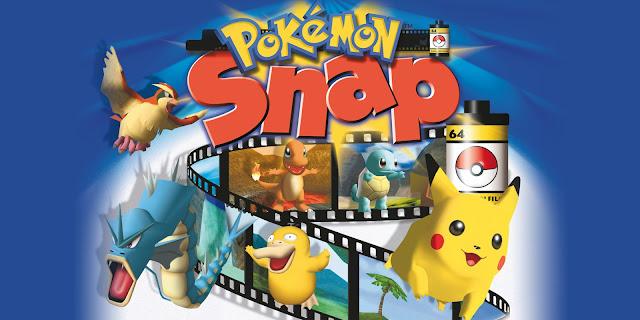 Game Freak diz que Pokémon Snap 2 precisaria de um toque único para se tornar realidade