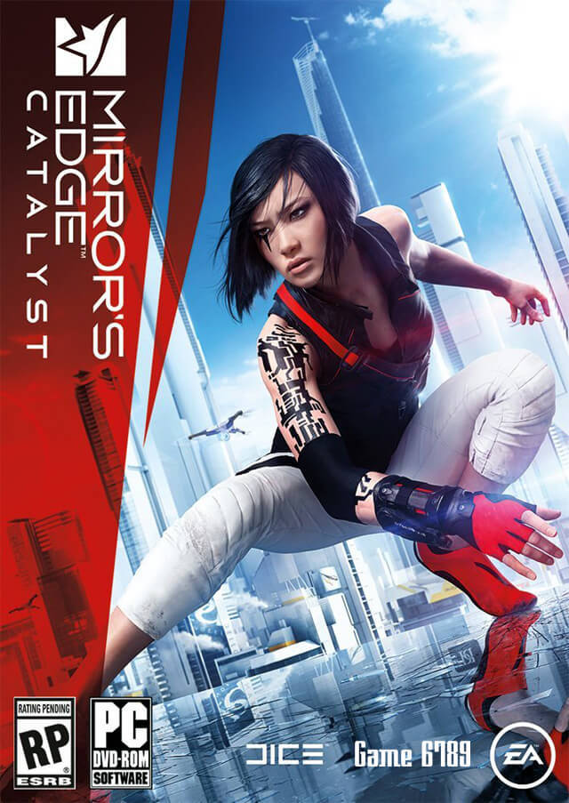 Mirrors Edge Catalyst ESPAÑOL Descargar Full