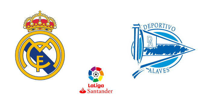 مشاهدة مباراة ريال مدريد وألافيس بث مباشر اليوم 6-10-2018 الدوري الأسباني