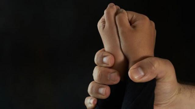 Lihat Anak Disiksa Suami hingga Tewas, Wanita Ini Dibuat Tak Berdaya Setelah Coba Selamatkan Korban