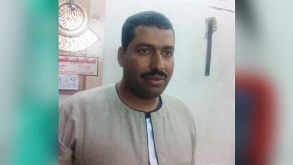 مقتل محفظ قرآن على يد مجهولون  بالبحيرة