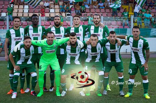 Floriana F.C. vs CFR Cluj 2h00 ngày 20/8 www.nhandinhbongdaso.net