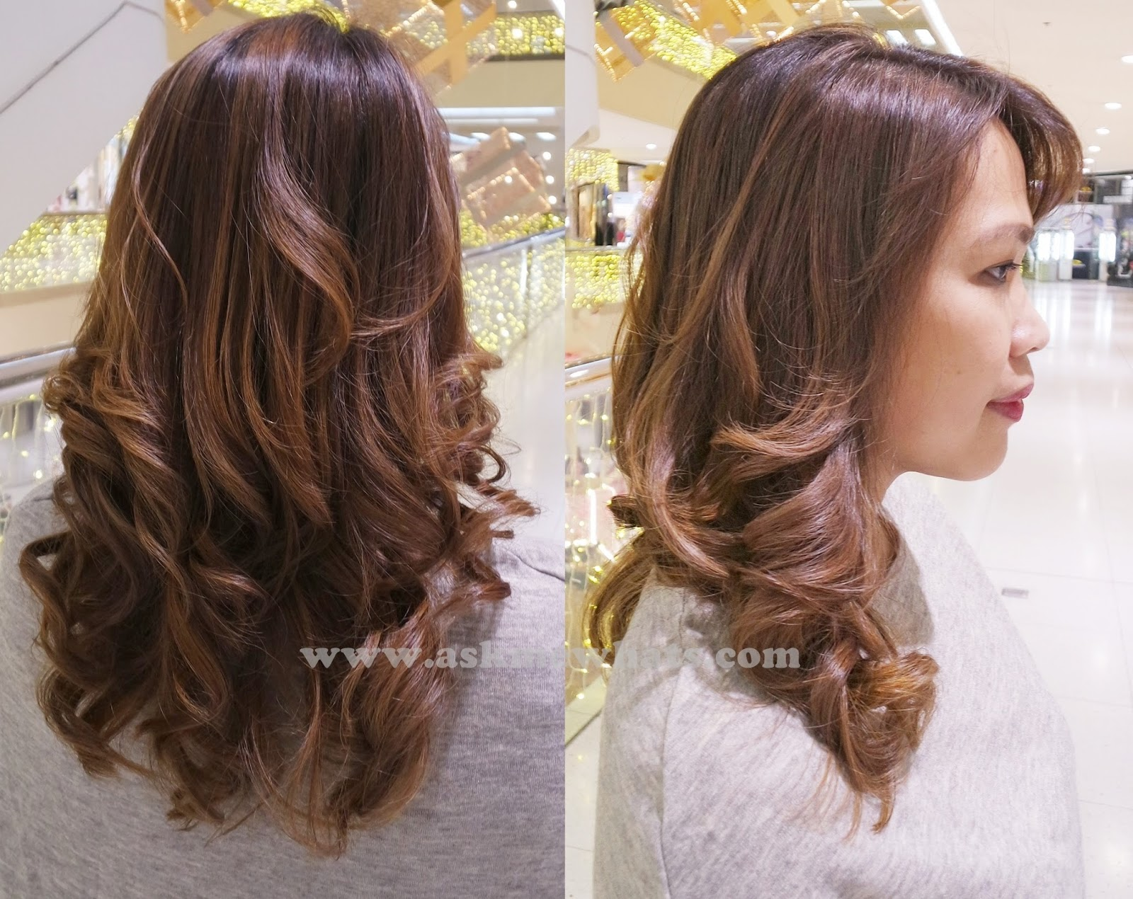 Ash Brown Hair Dye Philippines Askmewhats Top Beauty Blogger Philippines Skincare