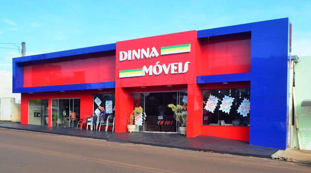 """O """"Saldão Limpa Estoque"""" da Dina Móveis entra na reta final... Corra que ainda dá tempo!!"""