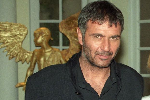 Χάρης Λεμπιδάκης: «Στην κηδεία του Σεργιανόπουλου μας πετούσαν αυγά και ντομάτες» (Video)