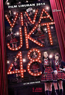 Viva JKT48 (2014) DVD-Rip Full Movie