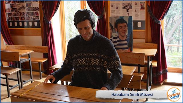 Hababm-Sinifi-Muzesi-Heykeller
