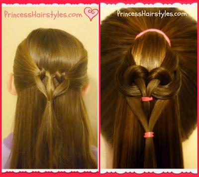 Wondrous Hairstyles For Girls Princess Hairstyles Short Hairstyles Gunalazisus