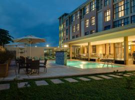 Benin hotel