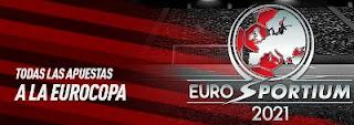 sportium euro 2020