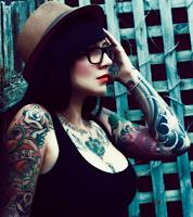 Top Tattoo Design Ideas for Girls