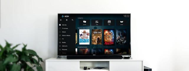 Aplikasi Terbaik yang Wajib Didownload di Android TV