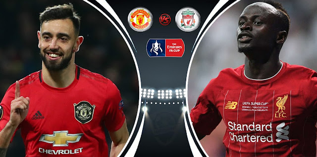 Manchester United vs Liverpool Prediction & Match Preview