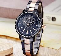 Logo Vinci gratis orologio Dubai Lux con DokiShop